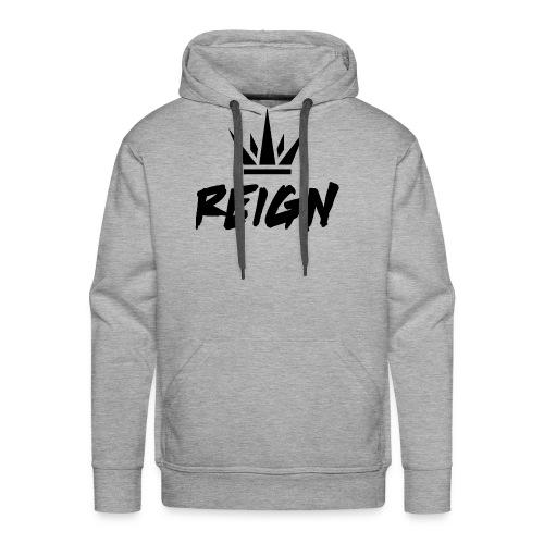 Reign Hoodie - Men's Premium Hoodie