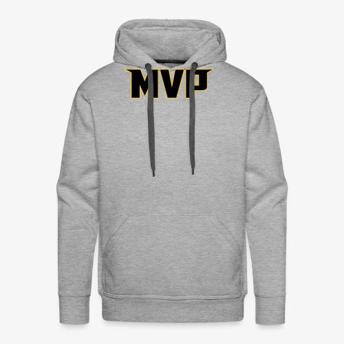 MVP - Männer Premium Hoodie