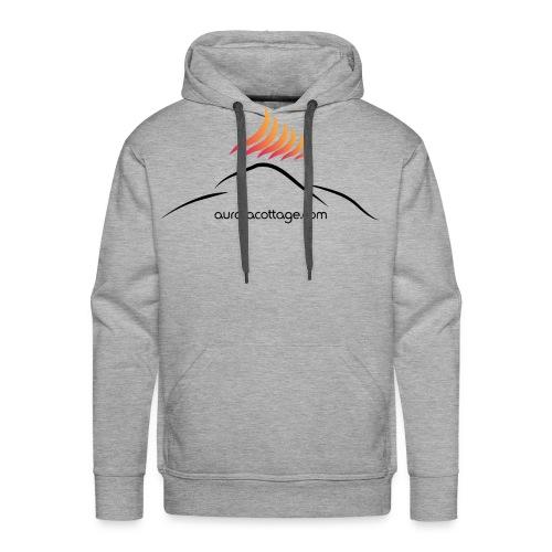 auroracottage.com - Männer Premium Hoodie