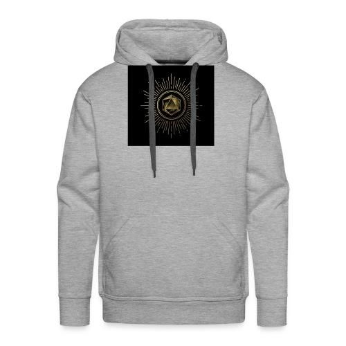 odesza4 - Sudadera con capucha premium para hombre