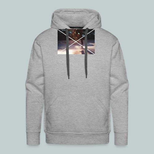 Skate-Hoodie&T-Shirt - Männer Premium Hoodie