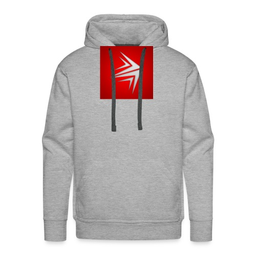 TaMiSFX's Logo - Men's Premium Hoodie