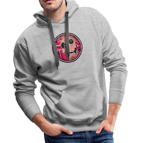 CC 20190201 055922 - Männer Premium Hoodie