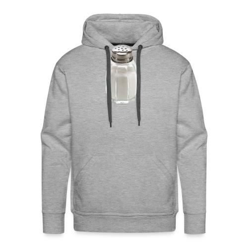 Salzig - Männer Premium Hoodie