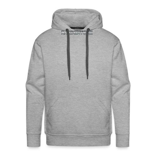 cool - Mannen Premium hoodie
