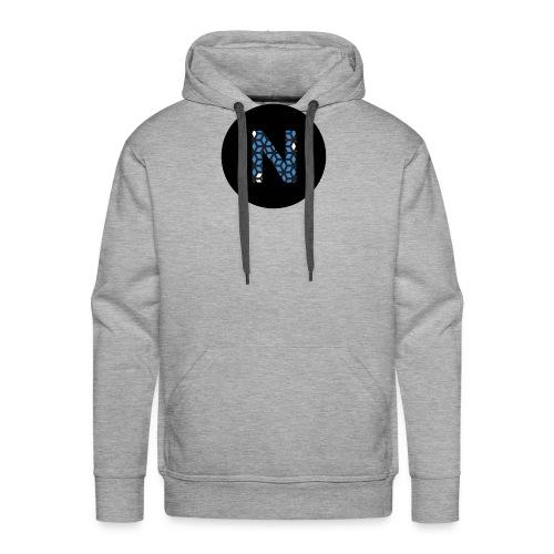Nordicgaming - Herre Premium hættetrøje