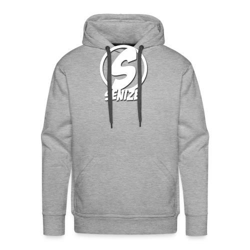 Senize - Mannen Premium hoodie