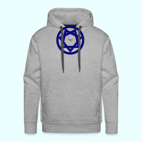 Twixtov septagram - Mannen Premium hoodie