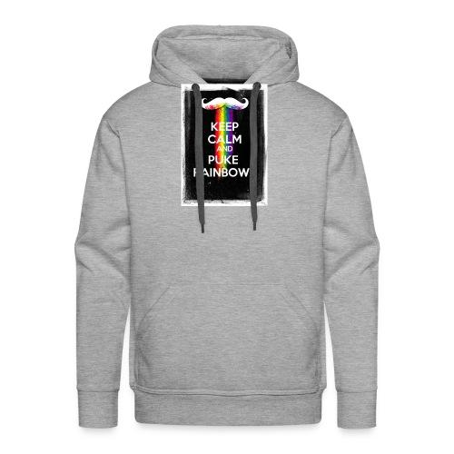 Bestes Shirts - Männer Premium Hoodie