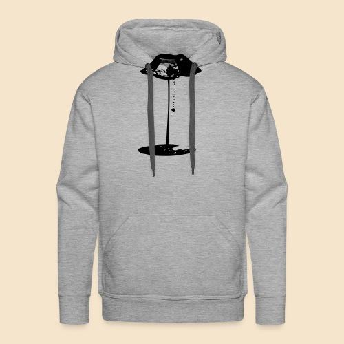Lampe - Männer Premium Hoodie