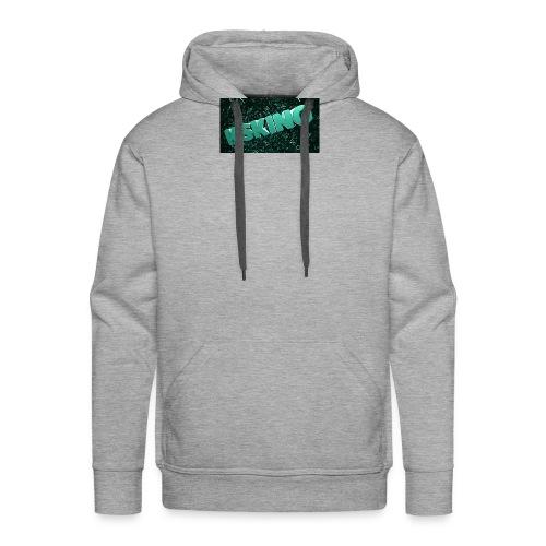 ksking - Männer Premium Hoodie