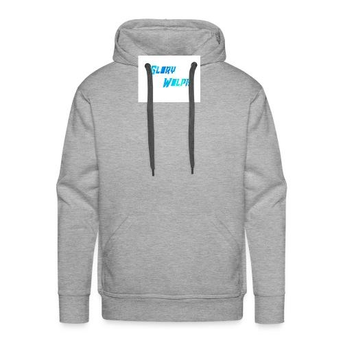 new Idea 138736715 - Men's Premium Hoodie