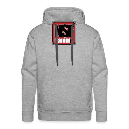 NSFGaming - Premiumluvtröja herr