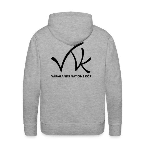VNK_korist - Premiumluvtröja herr