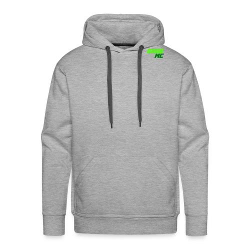 GoodMC Server merchandis - Mannen Premium hoodie