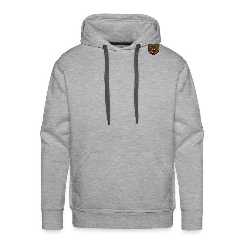 Ursus - Herre Premium hættetrøje
