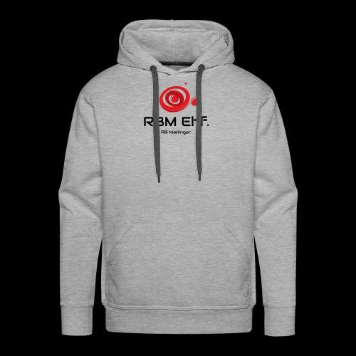 RBM - Premiumluvtröja herr