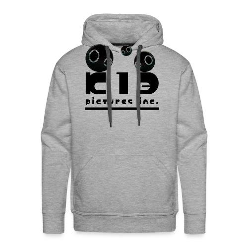 k13 logo - Sweat-shirt à capuche Premium pour hommes