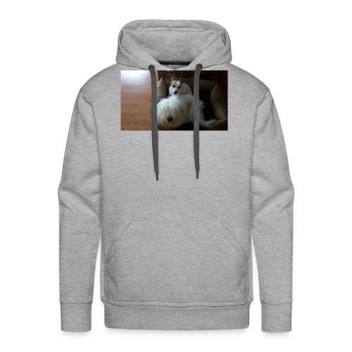 Camiseta especial - Sudadera con capucha premium para hombre