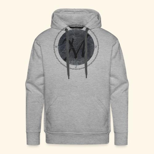 Montis logo2 - Premiumluvtröja herr