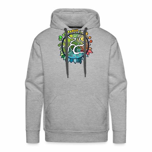 World - Mannen Premium hoodie