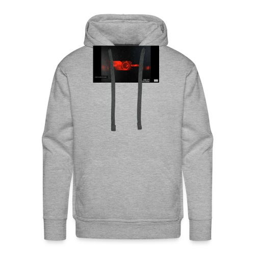 Possiblimerch - Männer Premium Hoodie