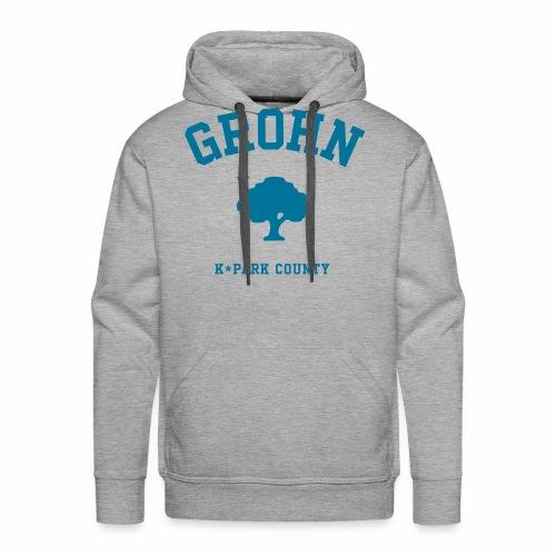 170426_KPARK_County_01-26 - Männer Premium Hoodie