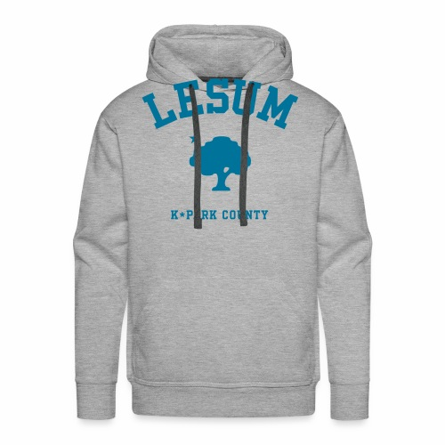 170426_KPARK_County_01-24 - Männer Premium Hoodie