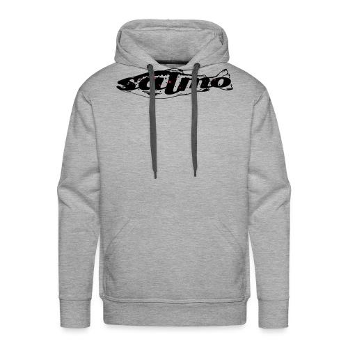 Salmo (salmophil) - Männer Premium Hoodie
