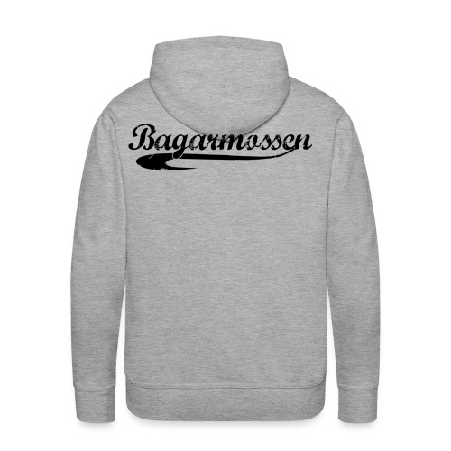 Bagarmossen - Premiumluvtröja herr
