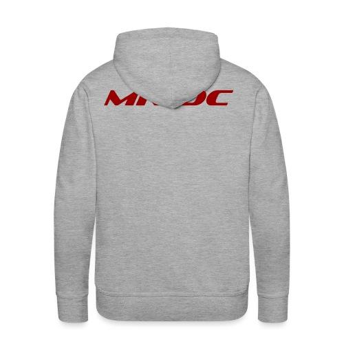 MK1OC Merch - Men's Premium Hoodie