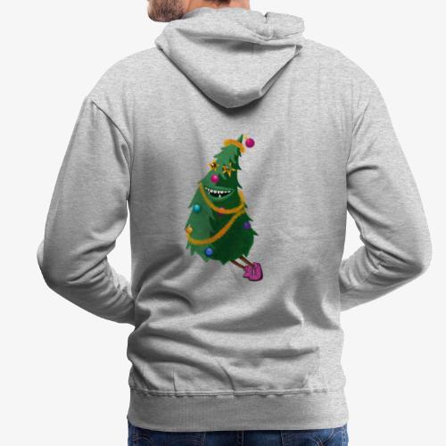 Tipsy Tree - Men's Premium Hoodie