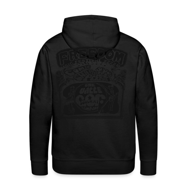 Cry of Fear - Simon Hoodie Design