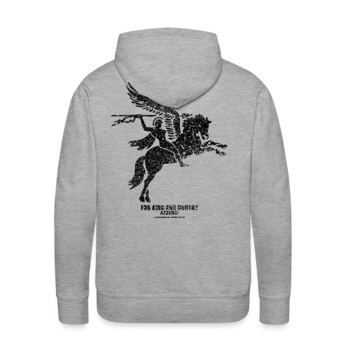 pegasus - Men's Premium Hoodie