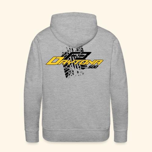 D 500 - Sweat-shirt à capuche Premium pour hommes