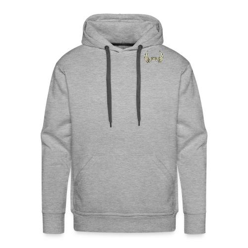 T- Shirt - Männer Premium Hoodie