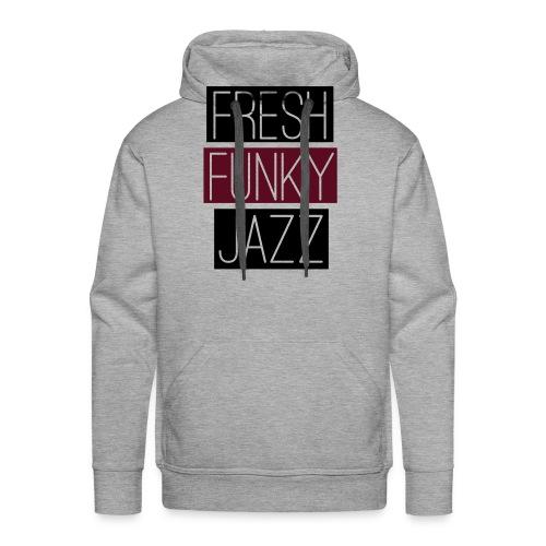 freshfunky - Männer Premium Hoodie