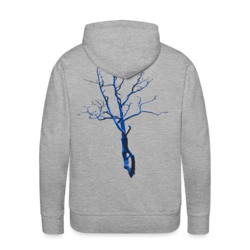 Det Blåa Trädet - Premiumluvtröja herr
