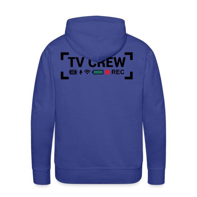 TV Crew