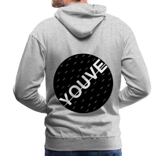 YOUVE - Männer Premium Hoodie