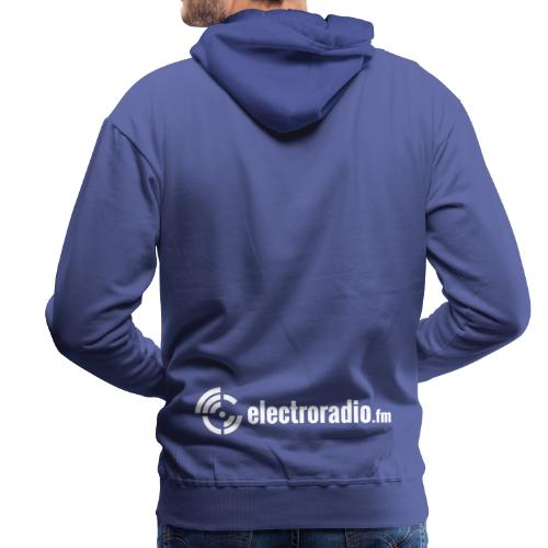 electroradio.fm - Men's Premium Hoodie