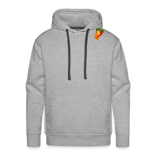 Sliced Sweaty Fruit - Men's Premium Hoodie