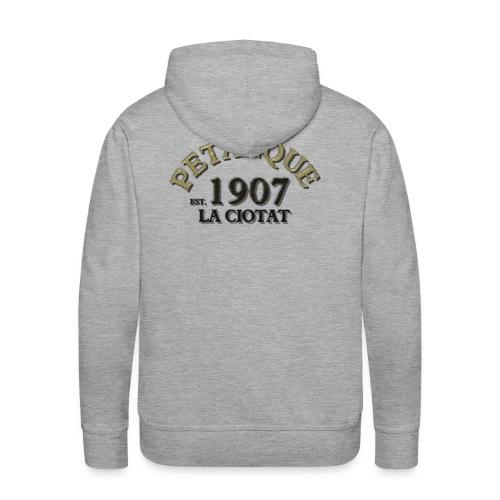1907 - Men's Premium Hoodie