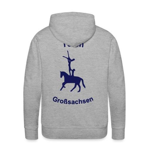 Team Großsachsen - Männer Premium Hoodie