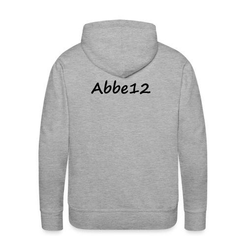 Abbe12 - Premiumluvtröja herr