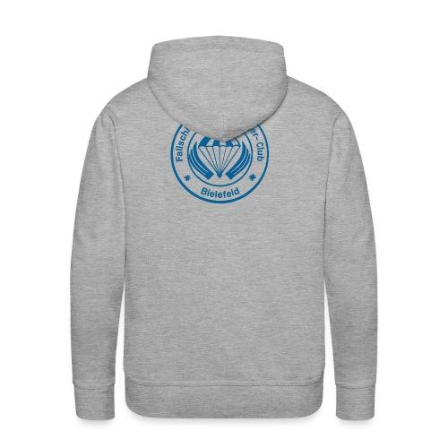 FSC Logo v3 Fotor gif - Männer Premium Hoodie