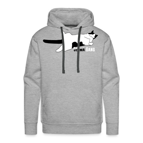 Selma Gang hoodie - Premiumluvtröja herr