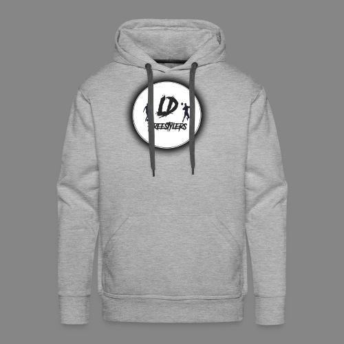 LD Freestylers - Herre Premium hættetrøje