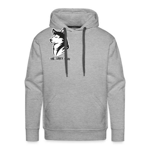 Naamloos 1 png - Mannen Premium hoodie