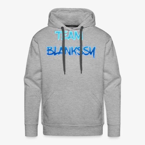 TEAM BLANKSSY - Men's Premium Hoodie